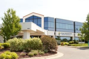 Utah Digestive Health Building